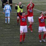Martin Skorstad - matchvinner!
