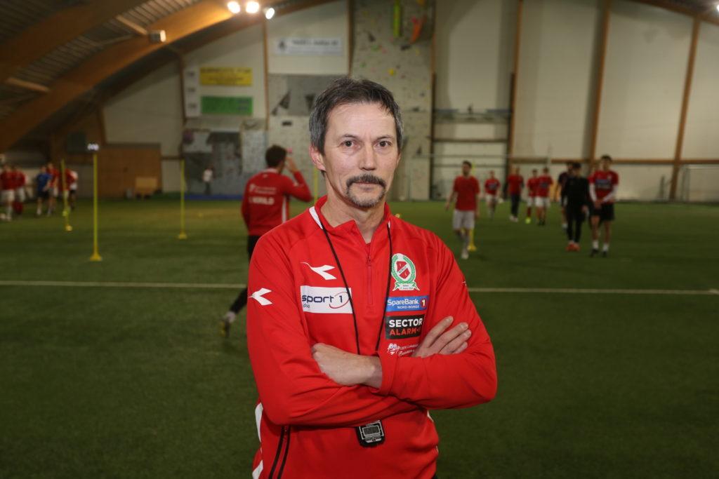 Ole Magnus Persen