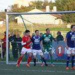 Marko Radulovic mot KIF 2018